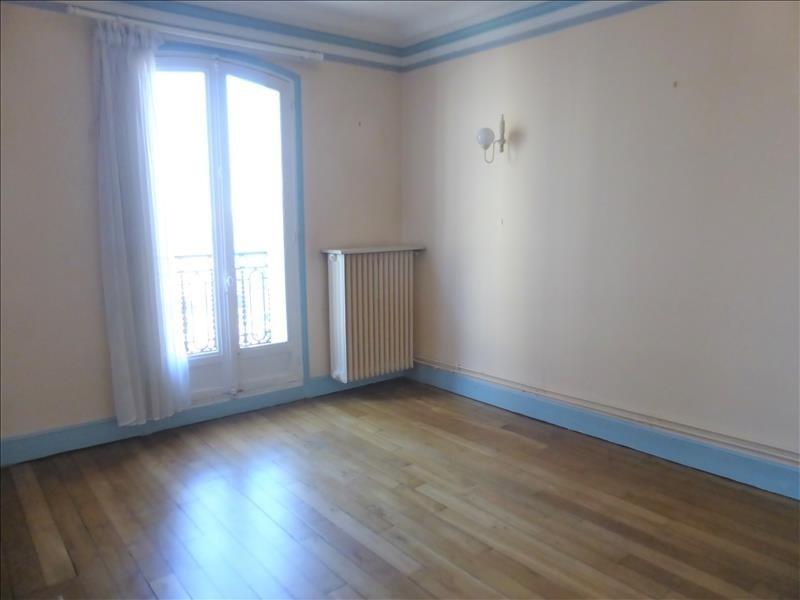Locação apartamento Maisons-laffitte 1050€ CC - Fotografia 3