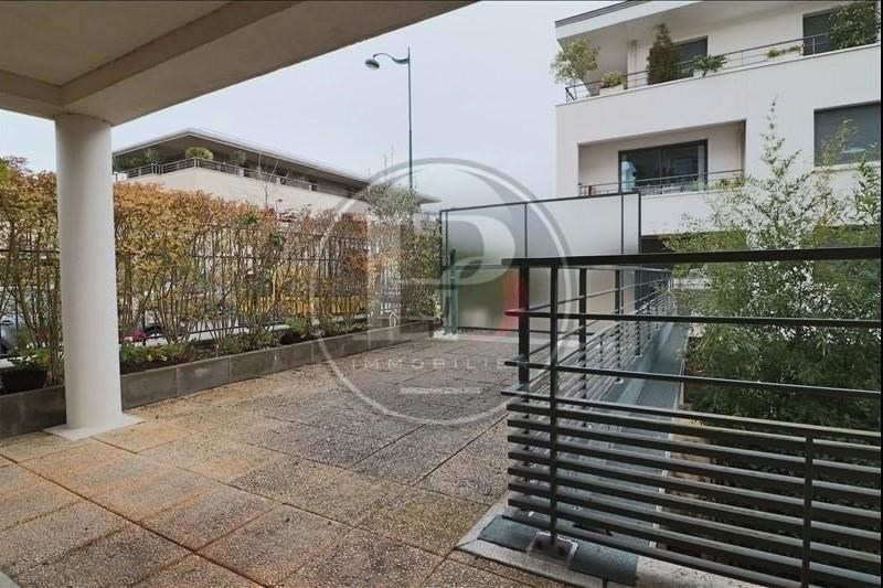 Sale apartment Marly le roi 161 000€ - Picture 7