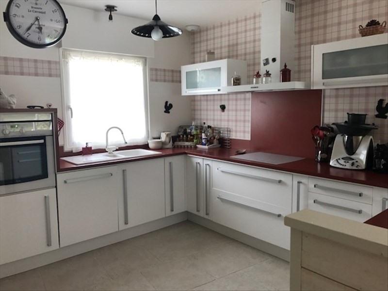 Verkoop  huis Combreux 468000€ - Foto 4