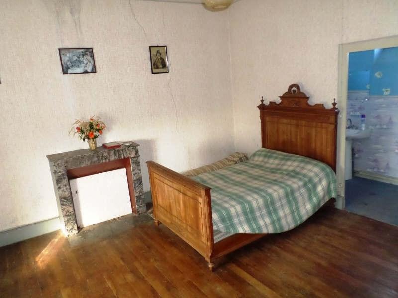 Vente maison / villa Lavoux 76300€ - Photo 5