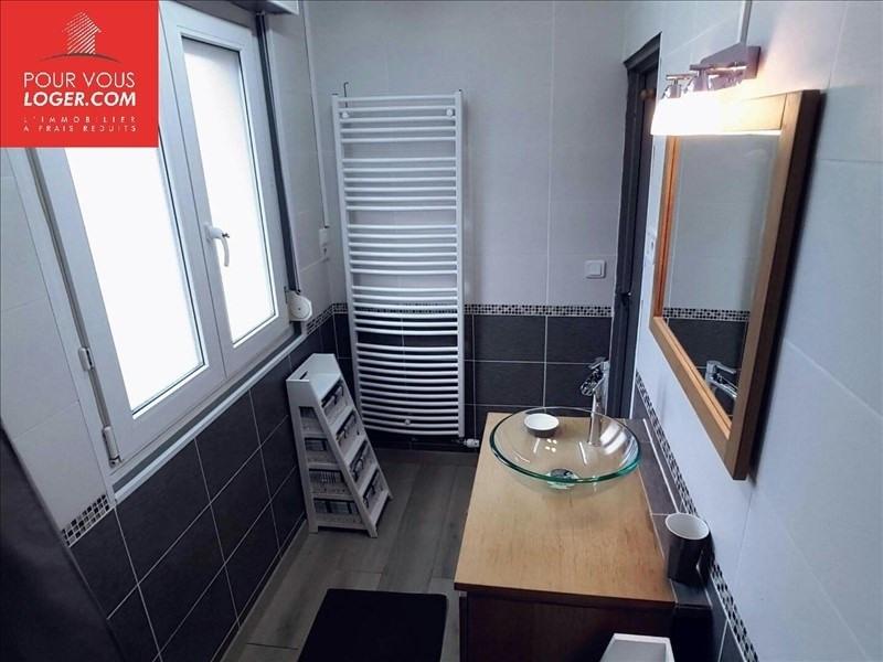 Sale house / villa Equihen plage 155252€ - Picture 4