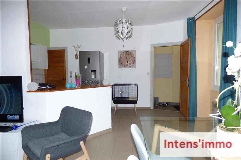 Vente appartement Mours st eusebe 79 500€ - Photo 2