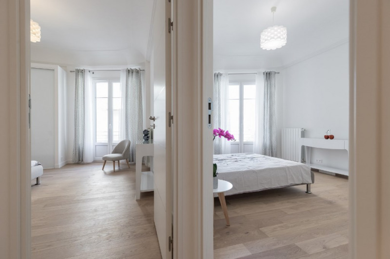 Deluxe sale apartment Nice 790 000€ - Picture 10