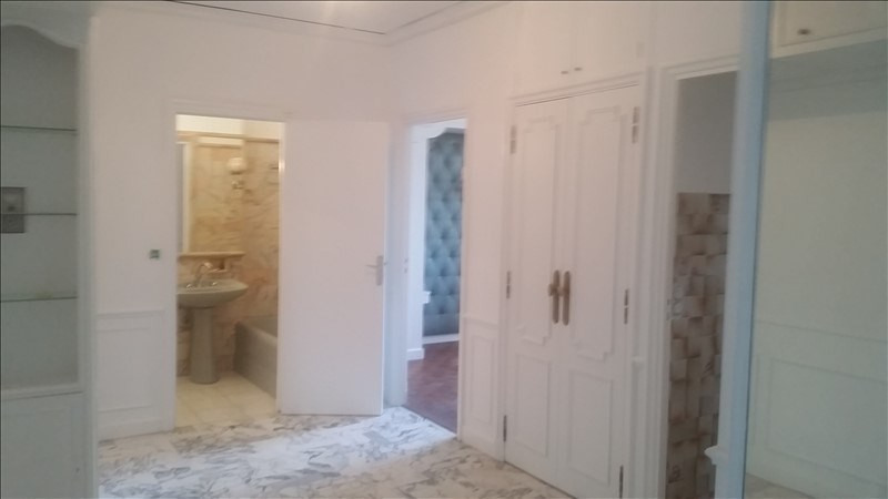 Vente de prestige appartement Nice 498 000€ - Photo 8