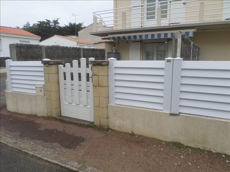 Sale apartment St jean de monts 102800€ - Picture 2