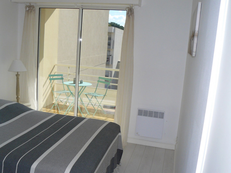 Vacation rental apartment Arcachon 626€ - Picture 7