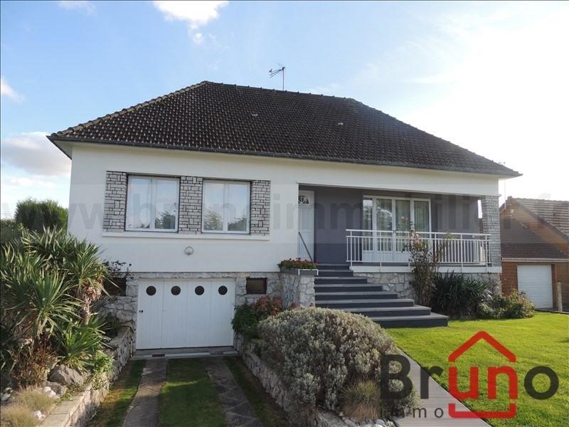 Verkoop  huis St valery sur somme 247000€ - Foto 3