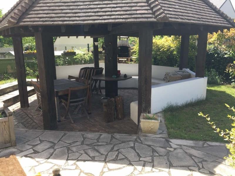 Revenda casa Sartrouville 580000€ - Fotografia 6