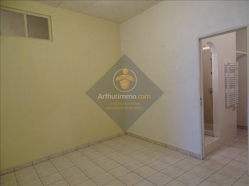 Sale apartment Sete 101000€ - Picture 5