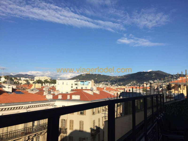 Viager appartement Nice 145 000€ - Photo 14