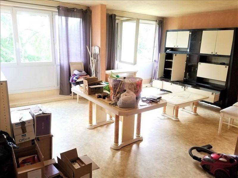 Sale apartment Pierrefitte sur seine 119000€ - Picture 1
