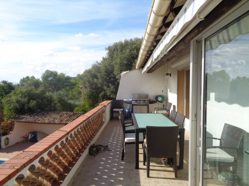 Sale house / villa Lorgues 453 000€ - Picture 5
