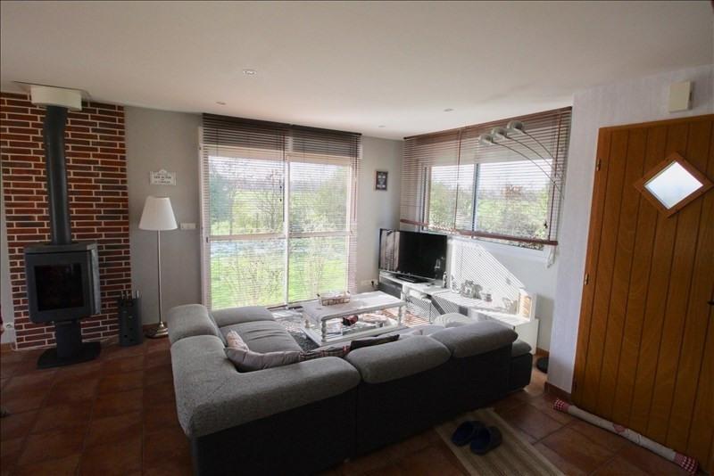 Vente maison / villa Conches en ouche 193000€ - Photo 5