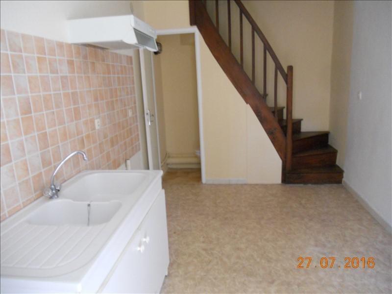 Rental apartment Blaye 445€ CC - Picture 3