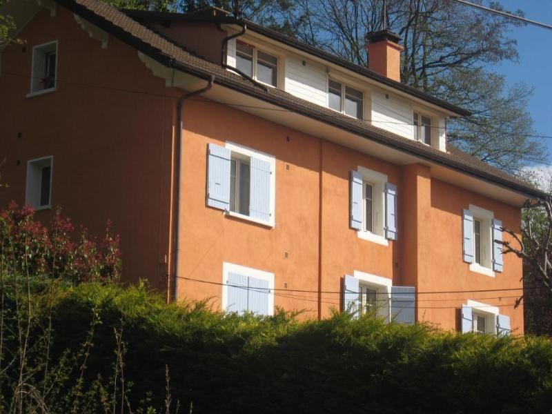 Location appartement Monnetier mornex 800€ CC - Photo 2