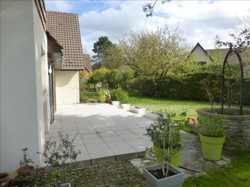 Sale house / villa Villennes sur seine 745000€ - Picture 12