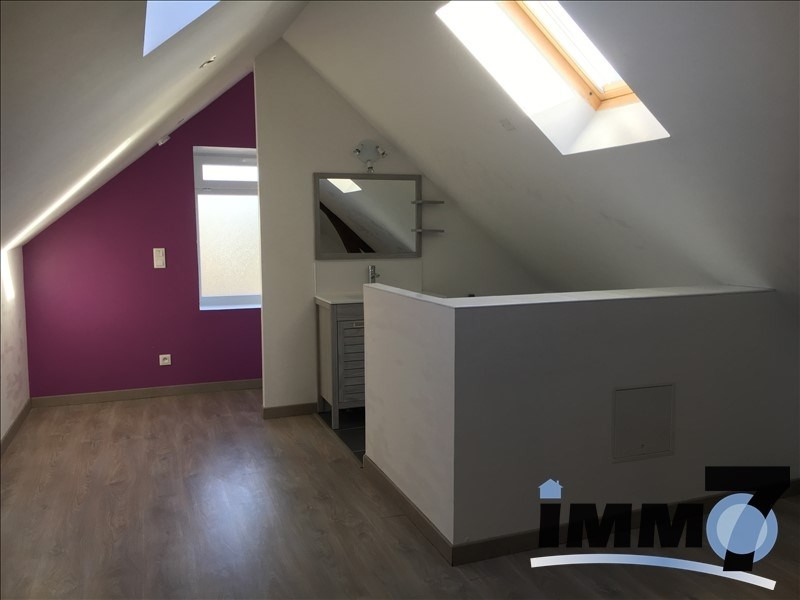Sale apartment La ferte sous jouarre 118 000€ - Picture 5