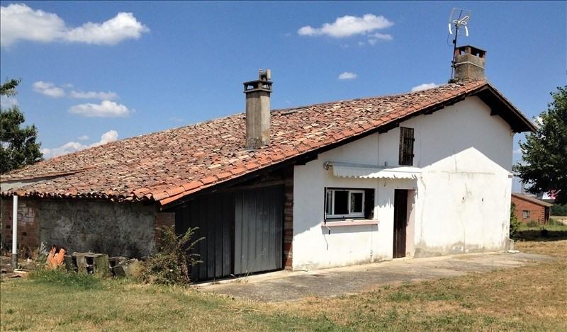 Vente maison / villa Campsas 169600€ - Photo 8