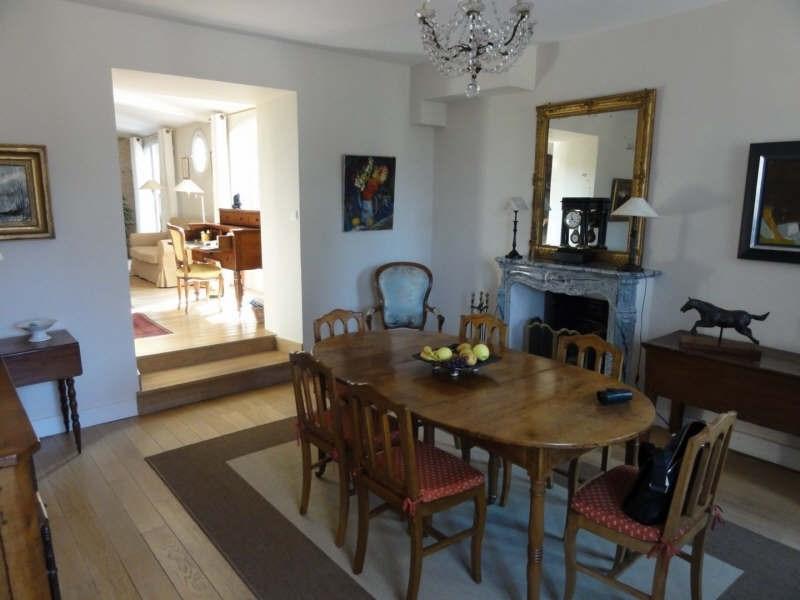 Vente maison / villa Montfort l amaury 453000€ - Photo 2