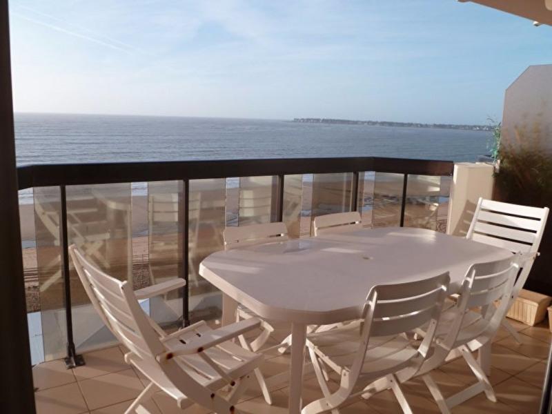 Rental apartment La baule escoublac 1300€ CC - Picture 4