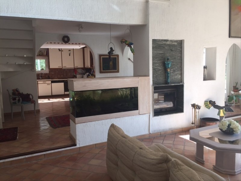 Vente de prestige maison / villa Ventabren 925000€ - Photo 3