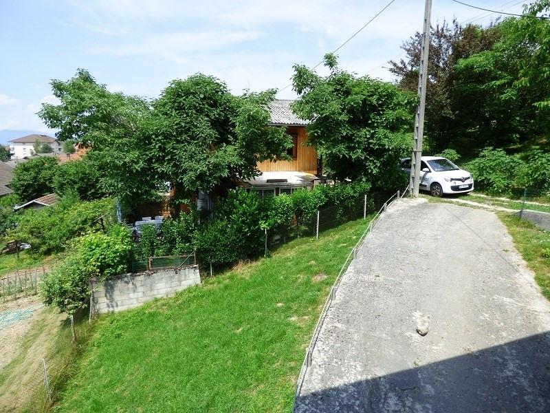 Rental house / villa Aix les bains 1100€ CC - Picture 4
