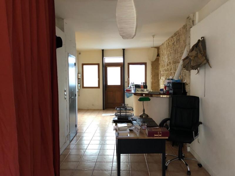 Vente appartement Paris 20ème 262500€ - Photo 10