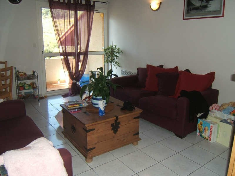 Investment property apartment Collioure 234 000€ - Picture 1