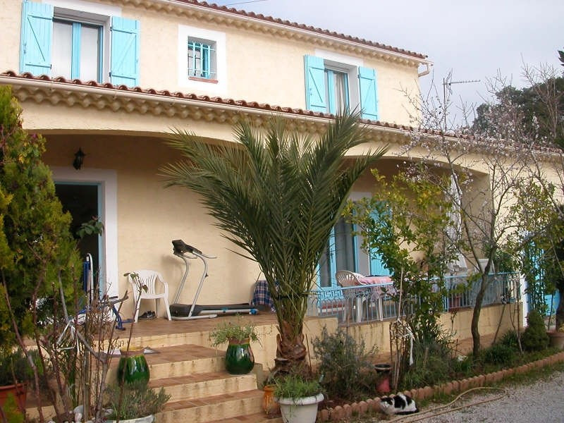 Vente maison / villa Le luc 300 000€ - Photo 1
