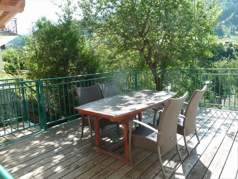 Immobile residenziali di prestigio appartamento Morzine 575000€ - Fotografia 4