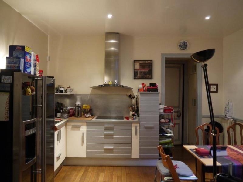 Vente de prestige appartement Paris 17ème 1050000€ - Photo 3