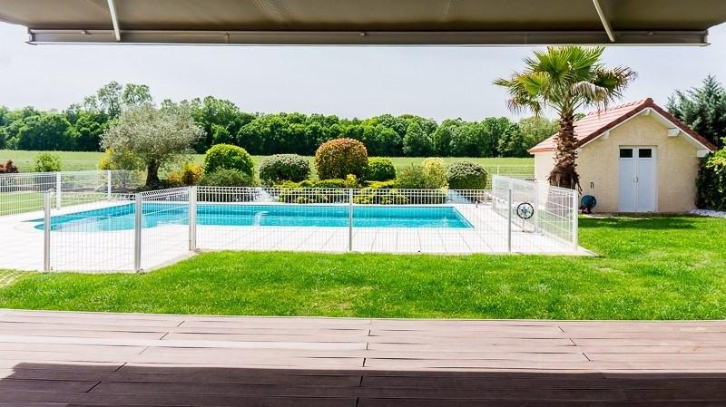 Vente maison / villa Lescar 329000€ - Photo 2