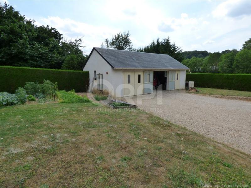 Vente maison / villa Fleury-sur-andelle 189000€ - Photo 5