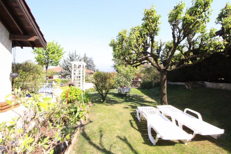 Vente maison / villa Seyssins 398000€ - Photo 14
