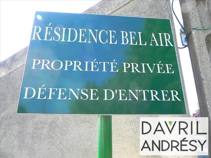 Vente appartement Andresy 220000€ - Photo 6