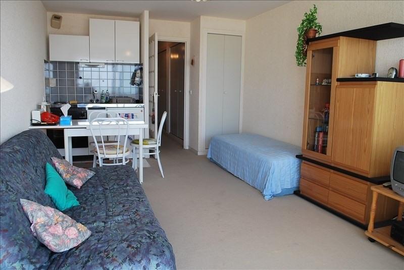 Sale apartment Fort mahon plage 135000€ - Picture 3