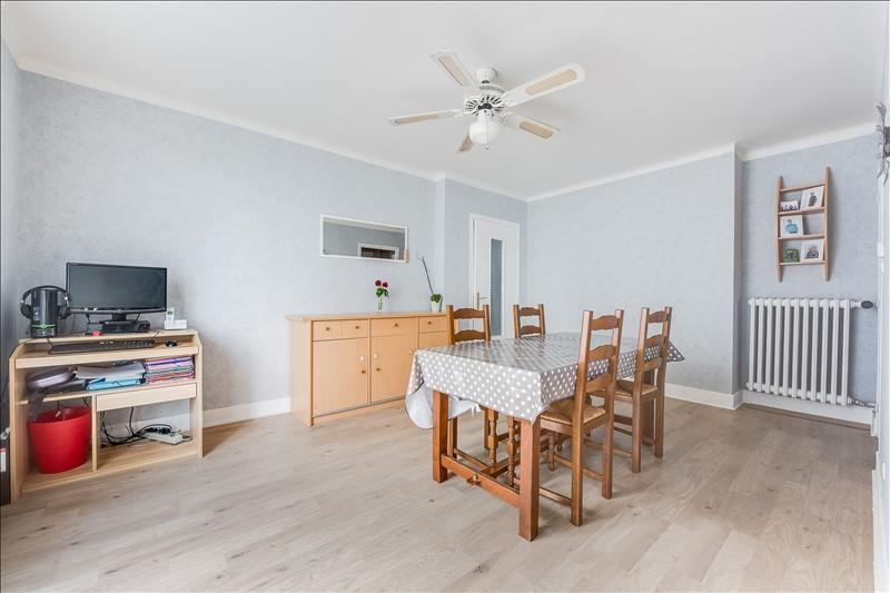 Sale apartment Besancon 84500€ - Picture 3
