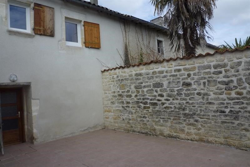 Location maison / villa Le seure 500€+ch - Photo 3