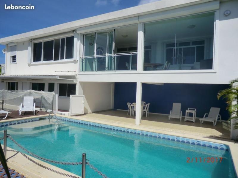 Vente de prestige maison / villa Le gosier 1150000€ - Photo 4