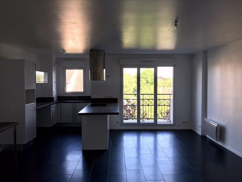 Vente appartement Chanteloup en brie 263000€ - Photo 2