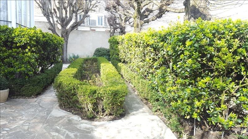 Vente maison / villa Villiers le bel 432000€ - Photo 2