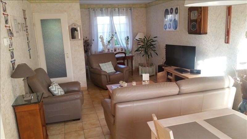 Venta  casa Alencon 136500€ - Fotografía 1