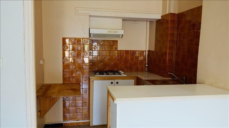 Rental apartment Toulon 602€ CC - Picture 3