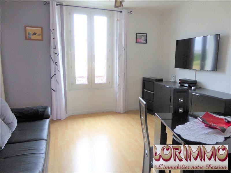 Vente appartement Villabe 149 000€ - Photo 3
