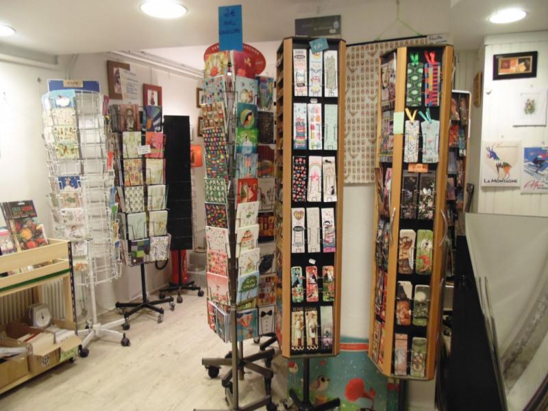 Cession de bail boutique Grenoble 45000€ - Photo 2