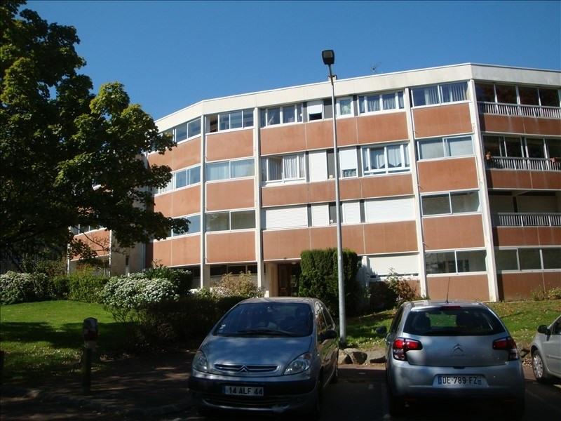 Sale apartment Saint herblain 106500€ - Picture 2