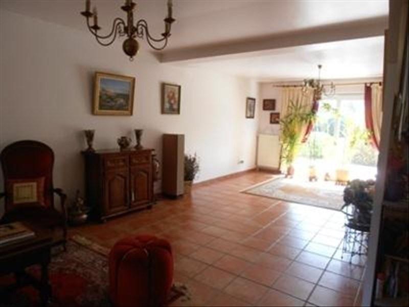 Sale house / villa Longpont sur orge 440000€ - Picture 3