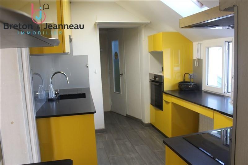 Vente appartement Laval 208000€ - Photo 3