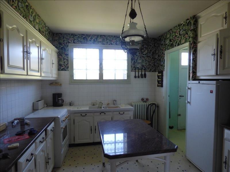 Vente maison / villa Proche de mazamet 175000€ - Photo 5