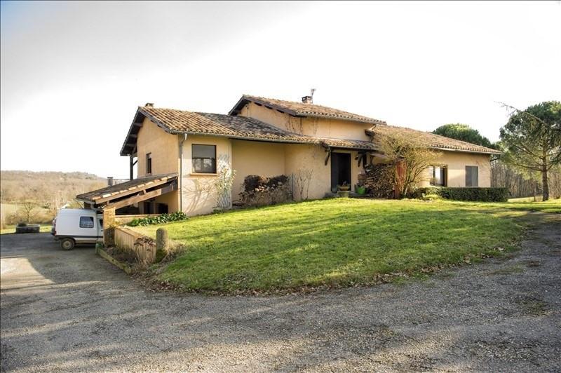 Deluxe sale house / villa Montauban 884000€ - Picture 1
